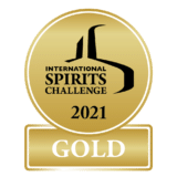 ISC 2021 Medals - Gold
