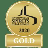 ISC 2020 Medals - Gold