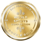 SFWSC 2021 - Double Gold