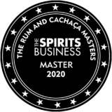 Rum and Cachaca Masters - MASTER 2020